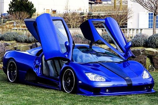 Les voitures rapides les plus belles voitures au monde - Les voitures les plus rapides ...