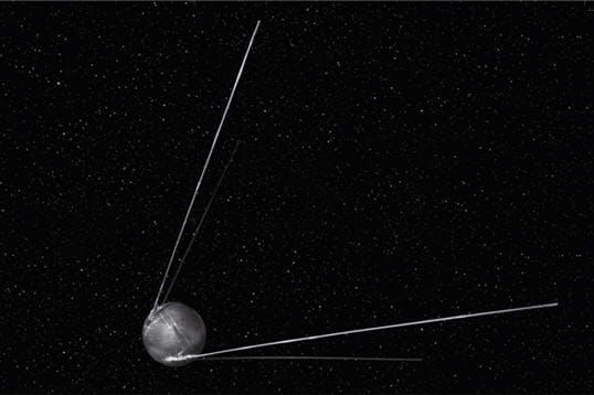 Satellite Sputnik