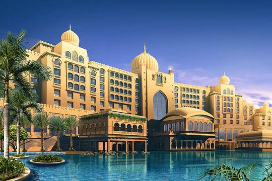palais indien