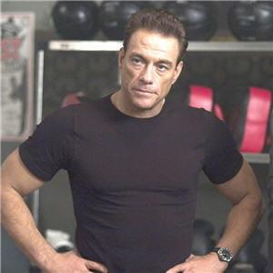 JC Van Damme rules ! ....... Jean-claude-van-damme-344830