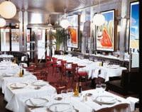 Brasserie du lutetia paris r veillon saint sylvestre 2008 sur l 39 inter - Brasserie lutetia menu ...