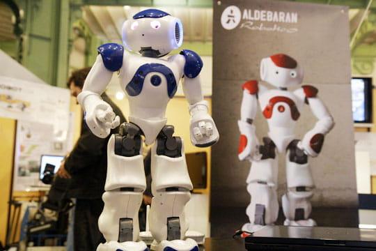 La cité du robot