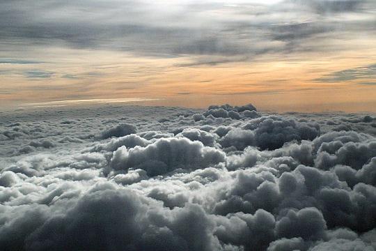 nuages 350347