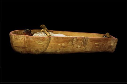 Sarcophage de Ramsès II
