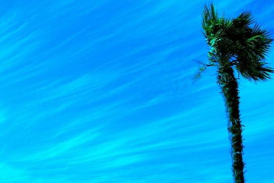 ciel bleu 350512