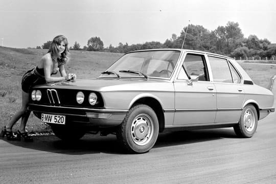 Фото BMW 518