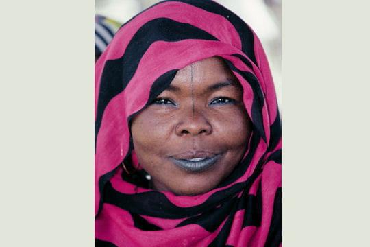 Recherche femmes tchadienne