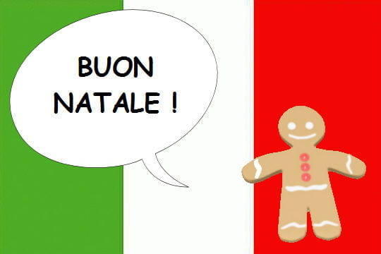 en italien   comment dit-on  u0026quot joyeux no u00ebl u0026quot  en