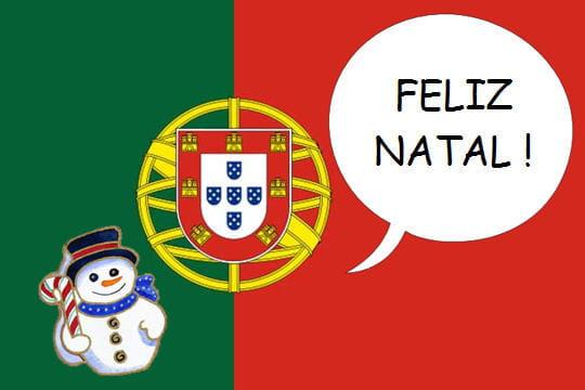 En portugais