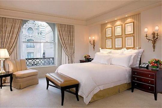 Design2012 for Chambre a coucher 5 etoiles tunisie