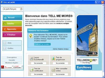 telecharger logiciel pour apprendre l anglais