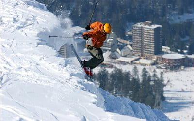 Le lioran stations de ski en france linternaute - Office de tourisme super lioran ...