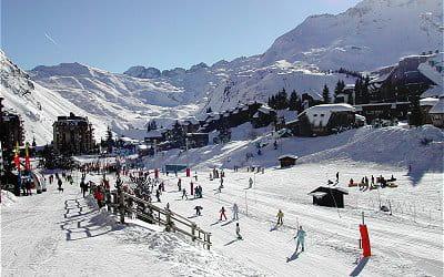 Avoriaz 1800 stations de ski en france linternaute - Avoriaz office de tourisme ...