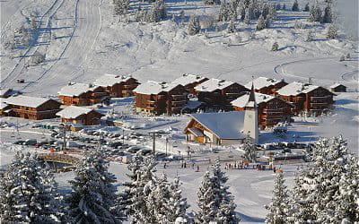 Les saisies stations de ski en france linternaute - Office de tourisme les saisies ...