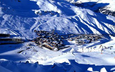Tignes stations de ski en france linternaute - Office de tourisme de tignes ...