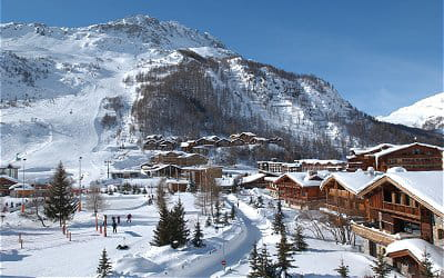 Val d 39 is re - Office du tourisme val d isere ...