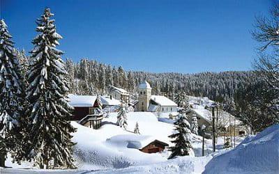 Les rousses stations de ski en france linternaute - Office du tourisme les rousses ...