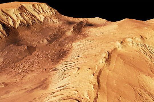 Condor Chasma