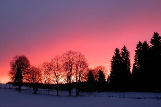 Les Silences de l'aube. dans Liens l-aube-367983