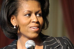 Santita Jackson and Michelle Obama http://www.linternaute.com/actualite/monde/portrait/michelle-obama-first-lady/le-role-politique-de-l-epouse.shtml