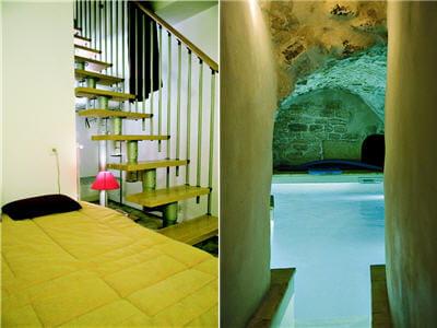 Loft design avec piscine dans le iiie arrondissement - Chambre d hote dans le lot avec piscine ...