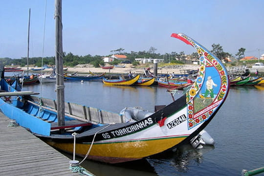 bateau portugais tour du monde des bateaux traditionnels linternaute. Black Bedroom Furniture Sets. Home Design Ideas