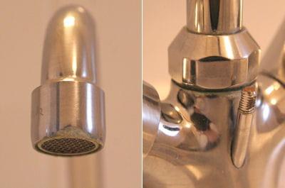 le diagnostic enlever le calcaire de vos robinets. Black Bedroom Furniture Sets. Home Design Ideas