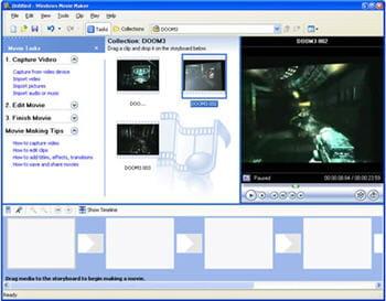 Movie maker gratuit télécharger no watermark
