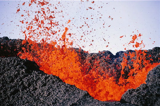 Volcans... Piton-fournaise-378141