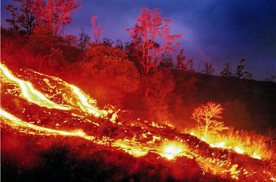 Volcans... Volcanisme-378198