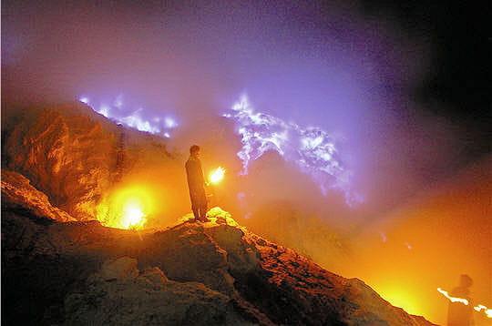Volcans... Porteur-soufre-378237