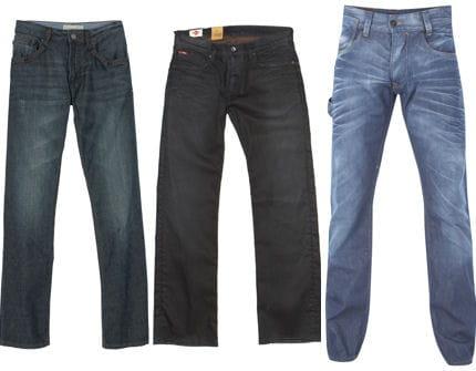 Comment choisir un jean - Quelle coupe de jean choisir ...