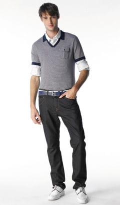 Quelle couleur comment choisir un jean linternaute - Quelle coupe de jean choisir ...