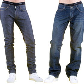 Pourquoi choisir la bonne coupe comment choisir un jean linternaute - Quelle coupe de jean choisir ...