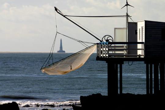 A la pêche au phare