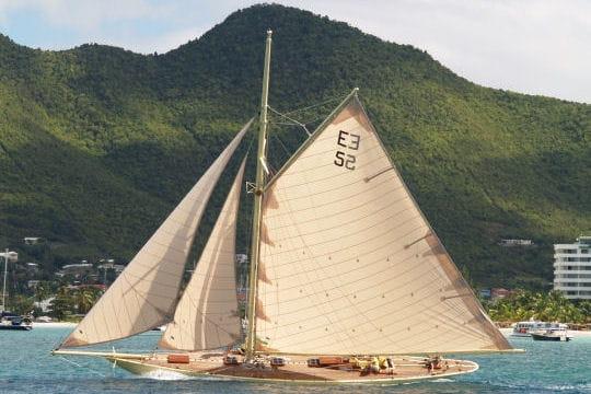 La Classic Yacht Regatta