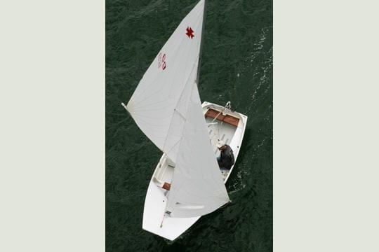 Un ULM flottant ?