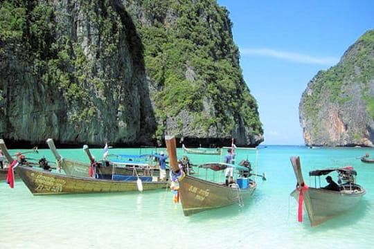 Petits souvenirs de Thaïlande 2 Iles-paradisiaques-thailande-397691