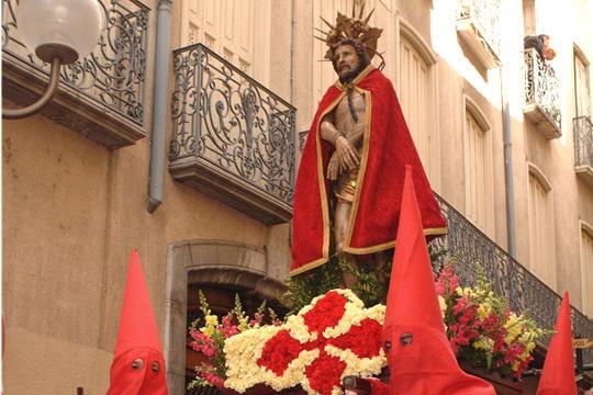 aux origines de la procession