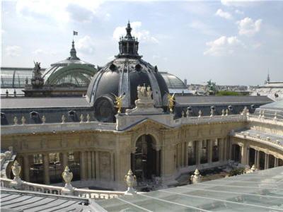 Petit Palais, Travel In Paris