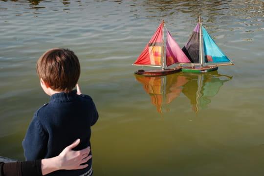 Bateaux sur l 39 eau vos meilleures photos de mars 2009 linternaute - Bac bassin rectangulaire creteil ...