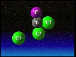 Qu 39 est ce qui provoque cette destruction d 39 ozone la couche d 39 ozone en sursis linternaute - Qu est ce que la couche d ozone ...