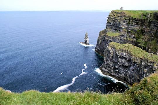 Quel est votre destination rêvée - Page 2 Irlande-409932