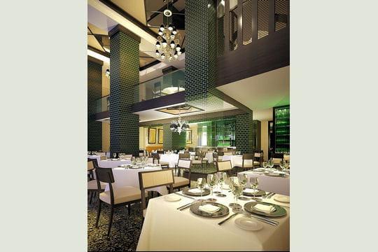 restaurant quattro