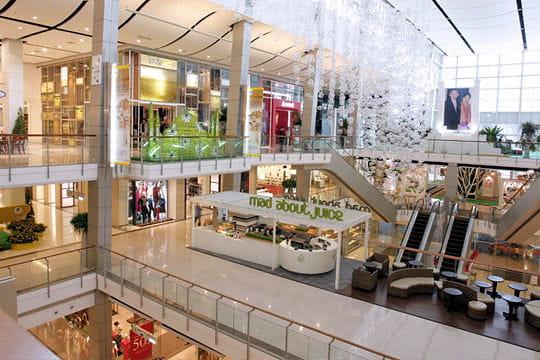 bien plus qu u0026 39 un centre commercial   les plus grands