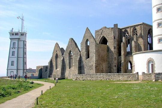 abbaye saint-mathieu