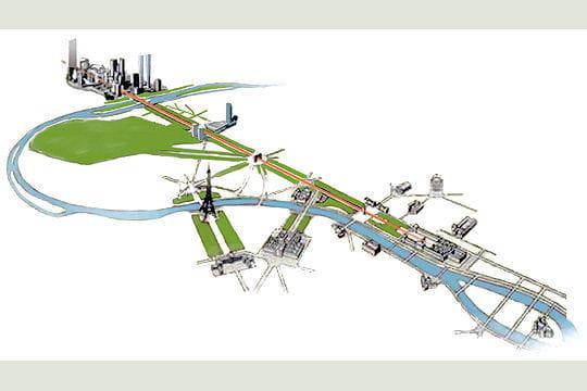 L 39 avenue de la ville monde l 39 axe majeur neuilly - Horaire piscine axe majeur ...
