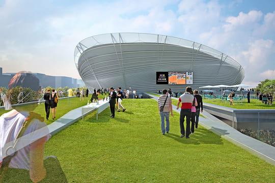 l'extension de Roland-Garros Futur-stade-roland-garros-429094