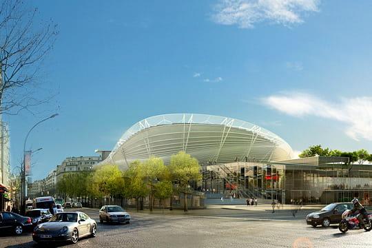 l'extension de Roland-Garros Vue-depuis-boulevard-murat-429117