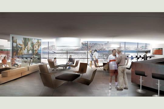 l'extension de Roland-Garros Restaurant-joueurs-429134